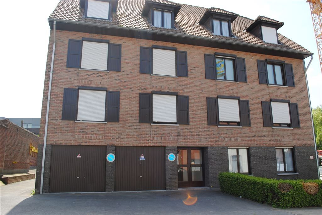 Agence immobili re mouscron agence immobili re belgique for Appartement atypique bruxelles