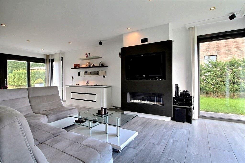 Superbe individuelle à Dottignies sur 740m² avec quatre chambres et deux salle de bains DOTTIGNIES