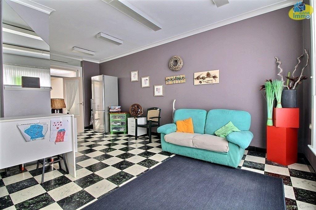 Double habitation sur le secteur prisé de Luingne avec garageLUINGNE