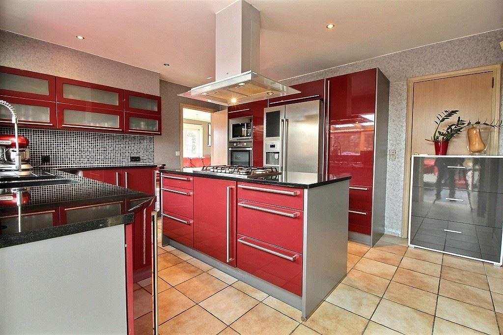 Magnifique villa en clos résidentiel sur Dottignies érigée sur 690m² DOTTIGNIES