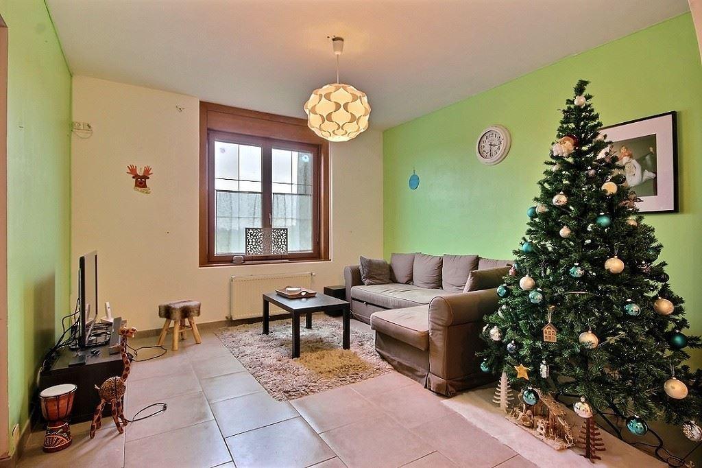 Coquette individuelle au coeur du Village d'Estaimbourg sur 486m² avec chambre au rez-de-chausséeESTAIMBOURG