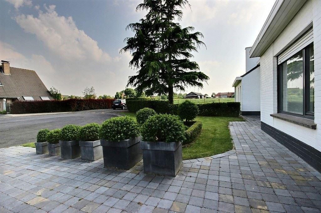 Villa de Semi Plain Pied au Calme AbsoluMOUSCRON