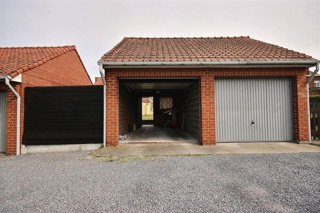 Maison robuste jardin et garage sur 270m²LUINGNE