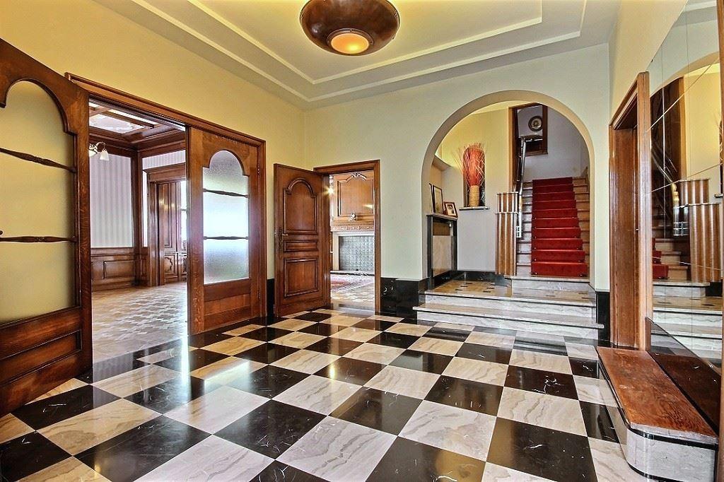 Robuste résidence Art-déco 7 chambresHERSEAUX
