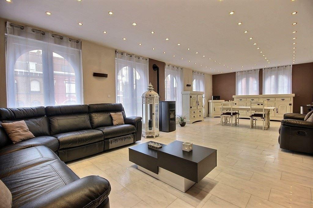 Spacieuse maison semi-individuelle 3 chambres avec garage MOUSCRON