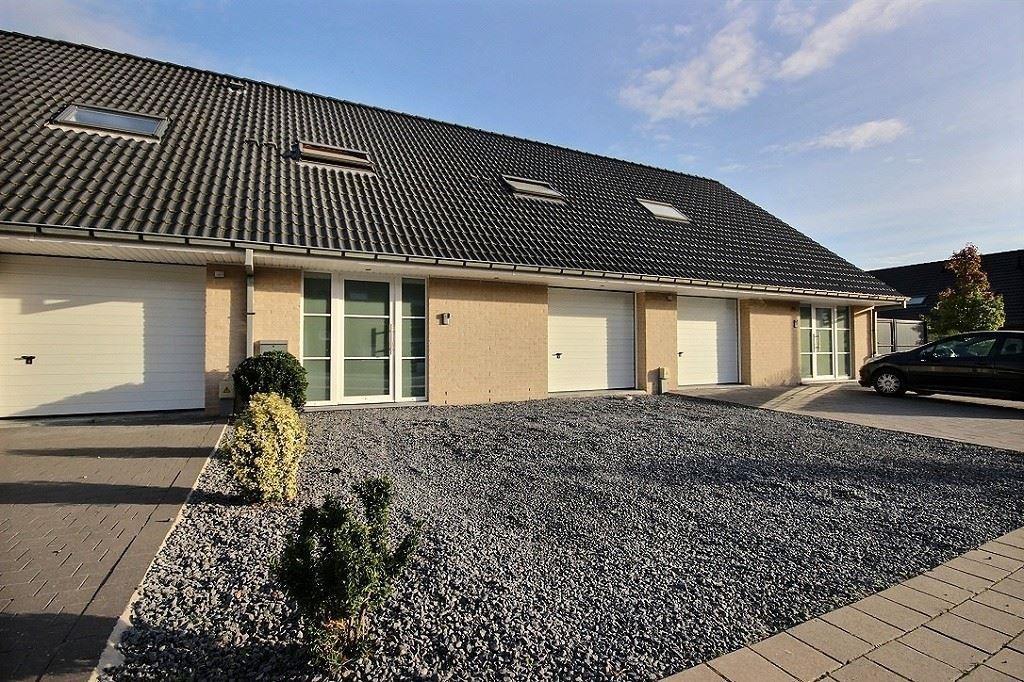 Nouvelle construction de 2013 située dans le Village de Luingne
