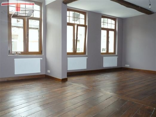 Triplex 4 chambres récemment rénové à proximité immédiate du centre de Spa