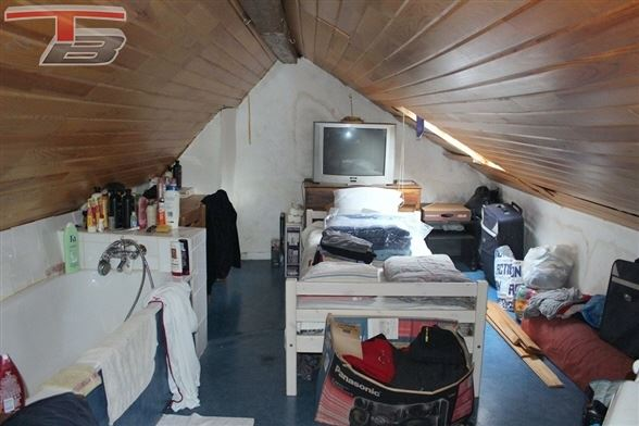 Maison 1 chambre de 45m² située en plein centre-ville - Idéal pour investissement !