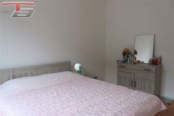 Lumineux appartement 2 chambres de 95 m² avec terrasse, bureau/réserve et garage sur les hauteurs de Heusy