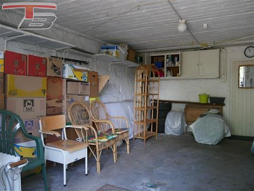 Bungalow 1 ch (poss. 2) de 77m² avec garage, terrasse et jardinet idéalement situé au calme et à proximité du centre de Theux.