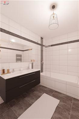 Appartement neuf 3 chambre de 92m² entièrement équipé avec terrasse exposés sud et magnifique vue dégagée