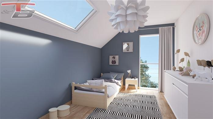 Appartement neuf 2 chambre de 102m² entièrement équipé avec terrasse de 20m² exposée sud et magnifique vue dégagée