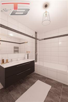 Appartement neuf 3 chambre de 95m² entièrement équipé avec terrasse exposés sud et magnifique vue dégagée