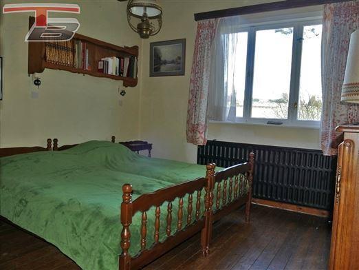 Villa 6 chambres de 185m² sur terrain agricole de 6,7 ha dans un environment verdoyant - Idéal pour activité équestre privée !
