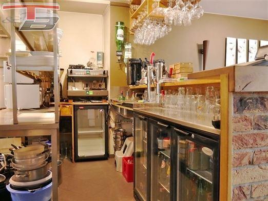 Fonds de commerce horeca libre de brasserie et en activité - Excellente situation avec vaste terrase  dans l