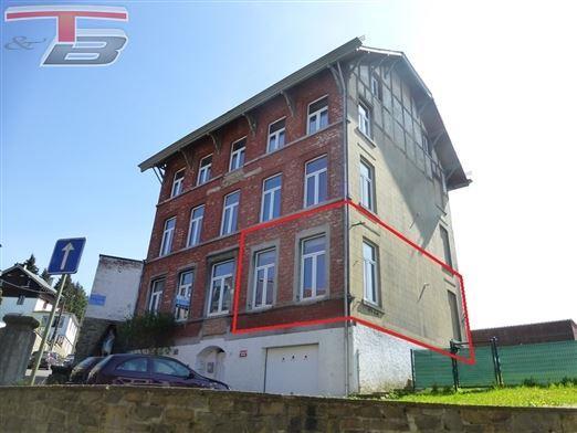 Rez-de-chaussée 1 chambre de 38m² situé au calme et à proximité immédiate du centre-ville - Idéal pour investissement !