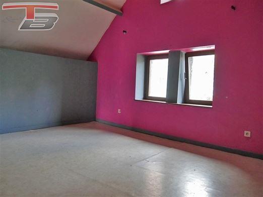 Maison 4 façades  4 chambres de 114,91m² avec terrasse. RC réduit (frais 6%!)
