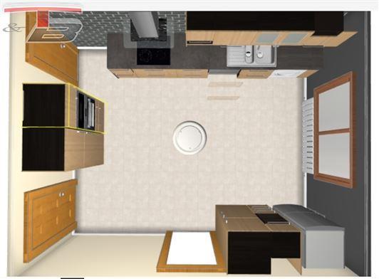 Maison 3 chambres de 118m² avec jardin située au calme dans un quartier recherché proche des services et de l