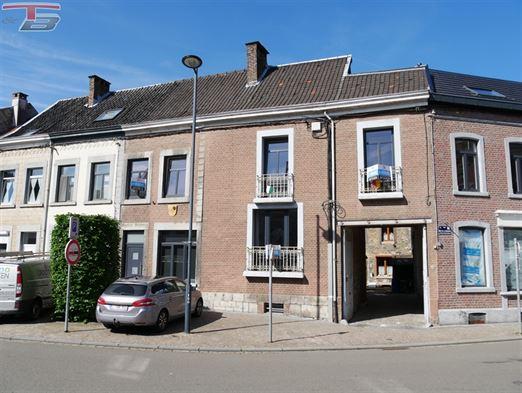 Spacieuse maison 5 chambres (poss. 7) de 176m² habitables en très bon état située en plein centre de Theux - Poss. frais réduits (RC: 745€) !