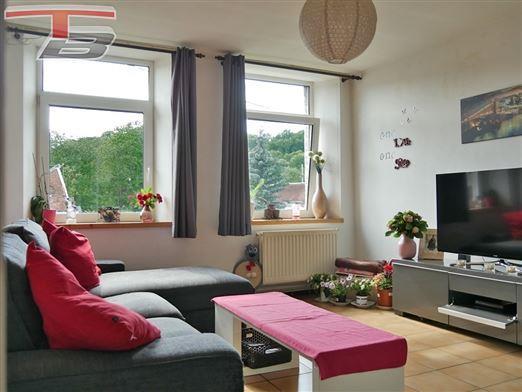 Appartement 1 étage de 1 chambre en bon état idéalement situé au calme.