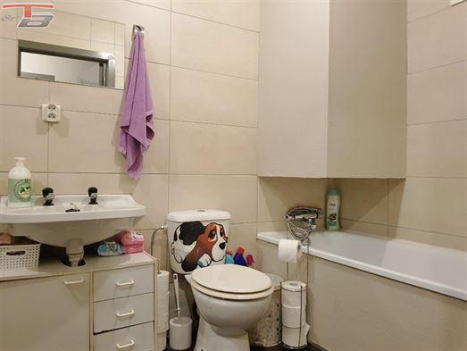 Appartement 3 chambres situé au calme sur les hauteurs de Verviers. Idéal pour investissement !
